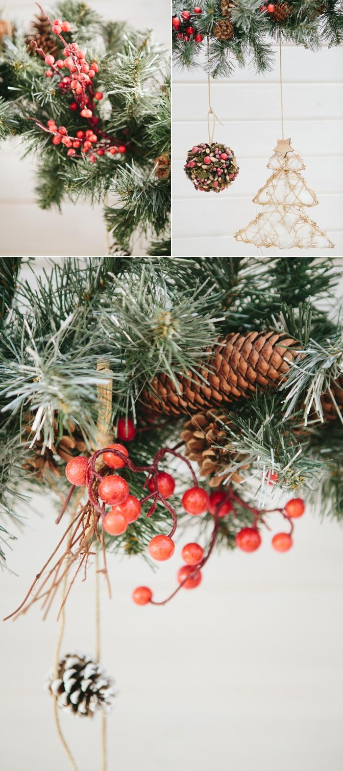 karácsonyi fotózás babybell studio