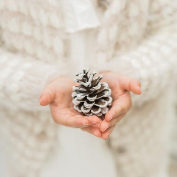 Karácsonyi fotózás a Bell Studioban